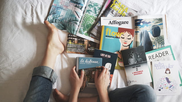 English Reading Books