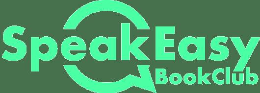 SpeakEasy BookClub Logo