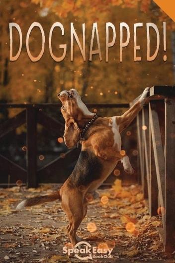 English Book Dognapped!