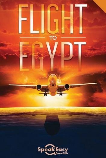 English Book - Flight to Egypt