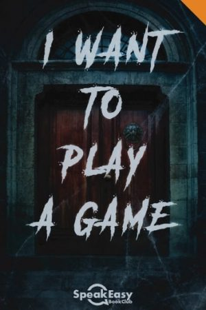 English Book I Want to Play a Game
