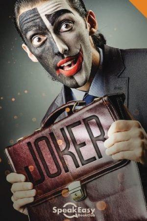 English Book Joker