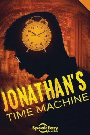 English Book Jonathan's Time Machine