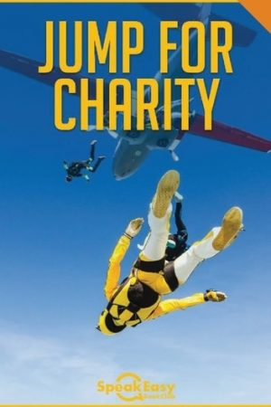 English Book Jump For Charity