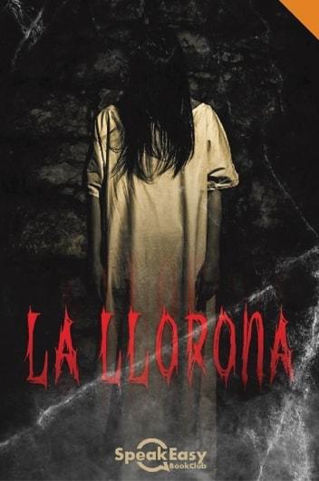 English Book La Llorona