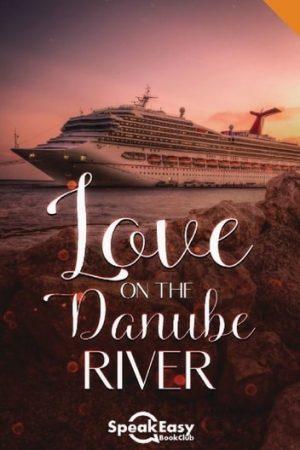 English Book Love on the Danube River