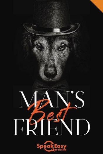 English Book Man's Best Friend