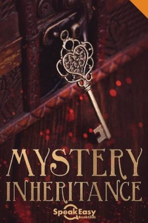 English Book Mystery Inheritance