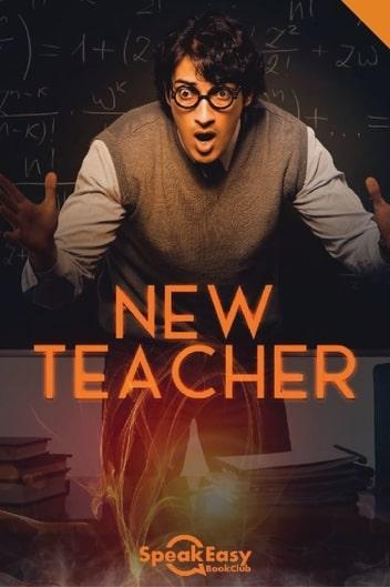 English Book New Teacher