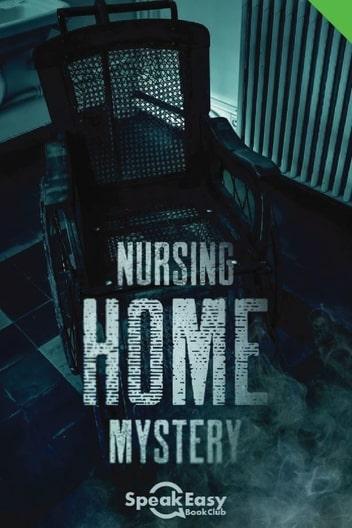 English Book Nursing Home Mystery