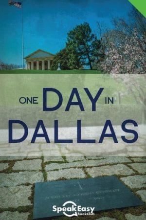 English Book One Day in Dallas