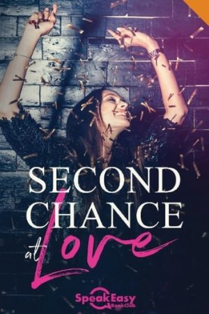 English Book Second Chance at Love