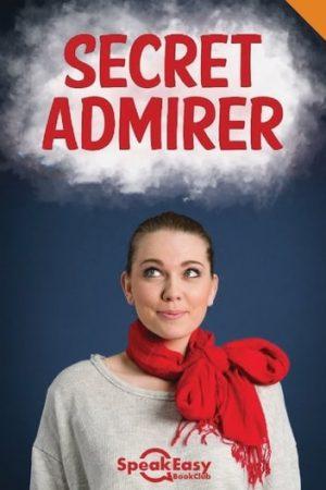 English Book Secret Admirer