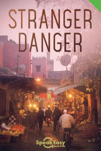 English Book Stranger Danger