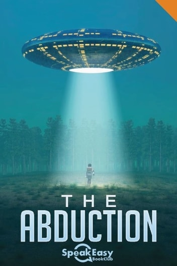 English Book The Abduction