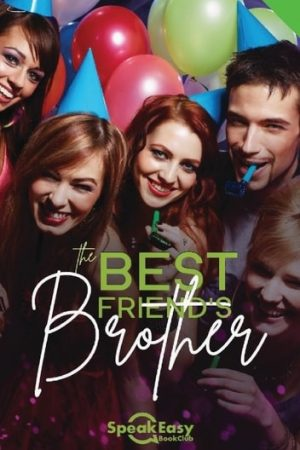 English Book The Best Friend's Brother