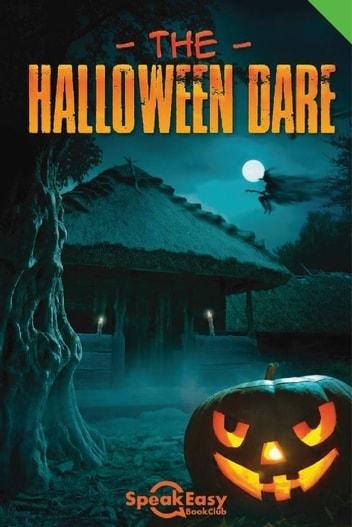 English Book The Halloween Dare