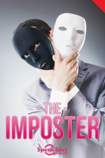 English Book The Imposter