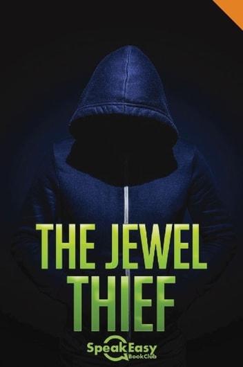 English Book The Jewel Thief