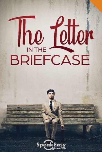 English Book The Letter In The Briefcase