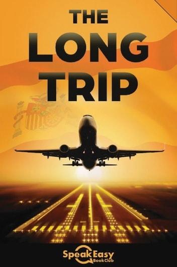 English Book The Long Trip