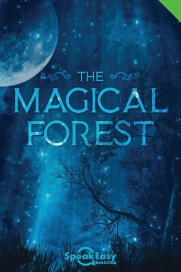 English Book The Magical Forest