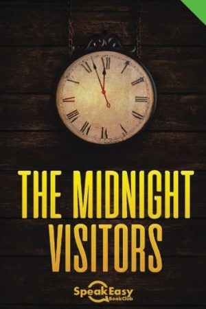 English Book The Midnight Visitors