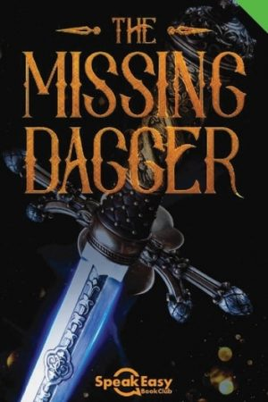 English Book The Missing Danger