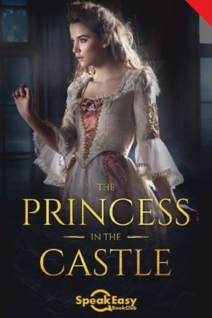 English Book The Princess In The Castle