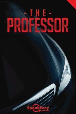English Book The Professor