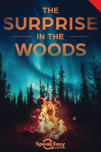 English Book The Surprise in the Woods