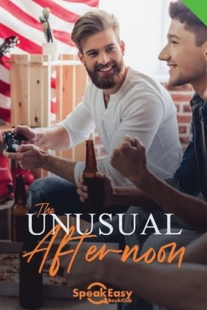 English Book The Unusual Afternoon