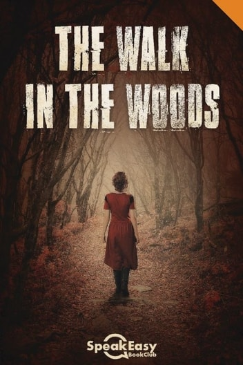 English Book The Walk In The Woods