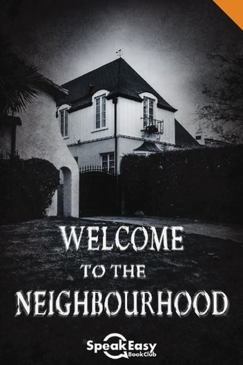 English Book Welcome to the Neighbourhood