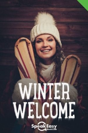 English Book Winter Welcome
