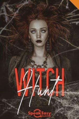 English Book Witch Hunt