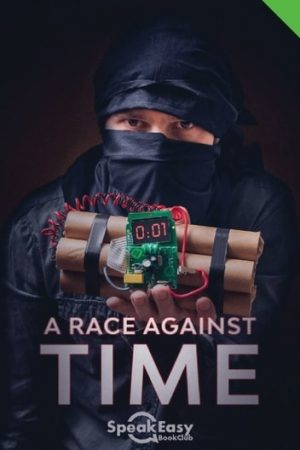English Book A Race Against Time