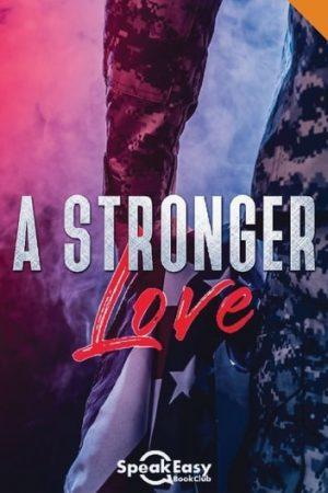 English Book A Stronger Love