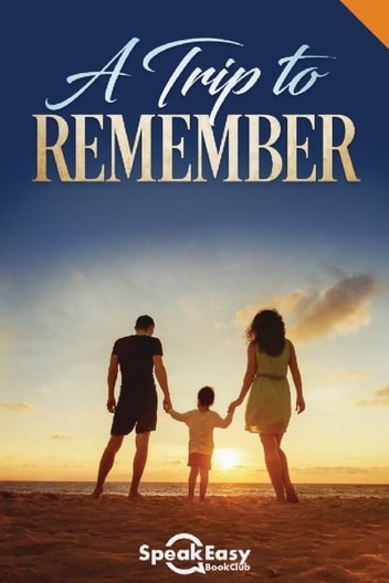 English Book A Trip to Remember