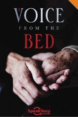 English Book A Voice from the Bed