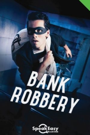 English Book Bank Robbery