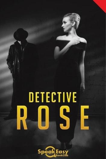 English Book Detective Rose