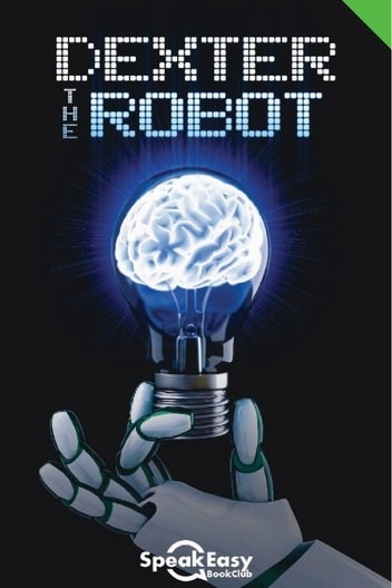 English Book Dexter the Robot