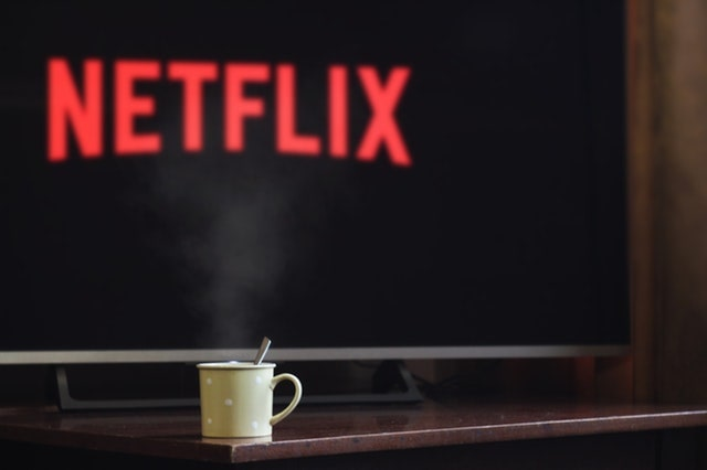 Netflix with variety