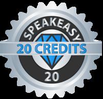 20 Credits