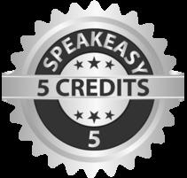 5 Credits