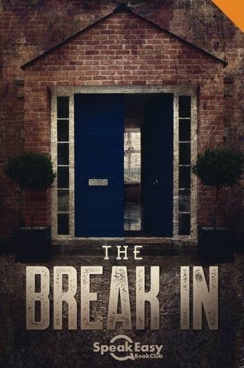 English Book The Break In