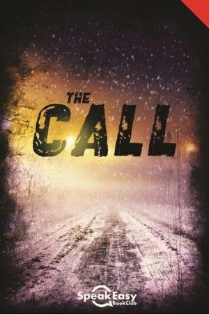 English Book The Call