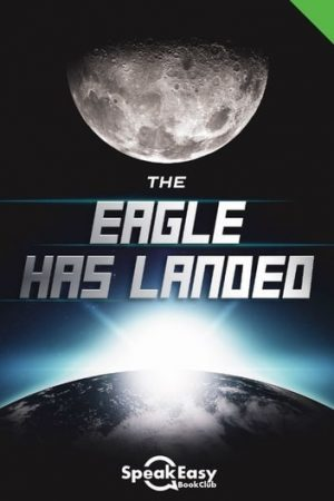 English Book The Eagle Has Landed