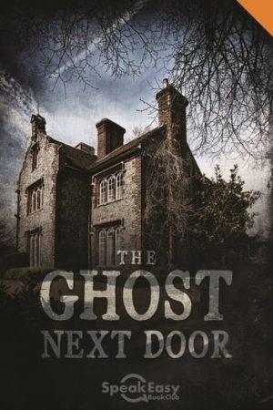 English Book The Ghost Next Door